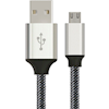 Astrotek USB 2.0 Cables - Astrotek 3m Micro USB Data Sync | ITSpot Computer Components