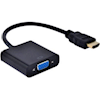 Video Adapter Cables - Astrotek HDMI to VGA Converter | ITSpot Computer Components