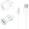 Other Accessories - mbeat 3-in-1 MFI USB Lightning | ITSpot Computer Components