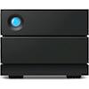 3.5 Desktop External Hard Drives - LaCie 2BIG RAID 8TB USB 3.1-C | ITSpot Computer Components
