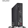Shuttle NUC & Barebones - Shuttle DS10U7 Slim Mini PC 1.3L | ITSpot Computer Components