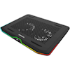 Deepcool Other Laptop Accessories - Deepcool N80 RGB Gaming Notebook | ITSpot Computer Components