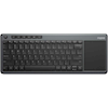Wireless Desktop Keyboards - Rapoo K2600 Wireless Touch Keyboard | ITSpot Computer Components