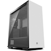 Deepcool Computer / PC Cases - Deepcool MACUBE 310 WH Tempered | ITSpot Computer Components