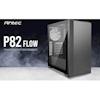 Antec Computer / PC Cases - Antec P82 Flow 4x 140mm White Fan. | ITSpot Computer Components