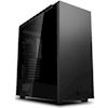 Deepcool Computer / PC Cases - Deepcool MACUBE 550 Minimalist Full | ITSpot Computer Components