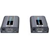 Lenkeng Video Adapters - Lenkeng HDMI Extender 4K Over   ITSpot Computer Components
