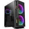 Antec Computer / PC Cases - Antec NX800 E-ATX ATX 2x 20CM ARGB | ITSpot Computer Components