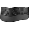 Microsoft Wired Desktop Keyboards - Microsoft Wired Ergonomic Keyboard | ITSpot Computer Components