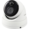 Swann Security Cameras - Swann 5MP White Dome Camera W Audio | ITSpot Computer Components