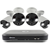 Swann Security Cameras - Swann DVR8-5580 4K 2TB 4X | ITSpot Computer Components