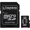 Kingston Micro SD Cards - Kingston 16GB MICROSDHC Canvas | ITSpot Computer Components