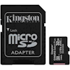 Kingston Micro SD Cards - Kingston 32GB MICROSDHC Canvas | ITSpot Computer Components