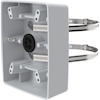 Axis Other Security Options - Axis T91B57 Pole Mount Grey | ITSpot Computer Components