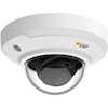 Axis Security Cameras - Axis M3064-V UC INDR MINI Dome | ITSpot Computer Components