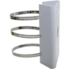 Uniview Other Security Options - Uniview DOME Pole Mounting Bracket | ITSpot Computer Components