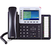 Grandstream VoIP Phones - Grandstream HD PoE IP Phone 480X272 | ITSpot Computer Components