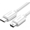 USB Type-C / 3.1 Cables - UGREEN TypeC to Mini USB Cable 1.5M | ITSpot Computer Components
