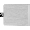 Seagate External SSDs - Seagate 1TB One Touch SSD White | ITSpot Computer Components