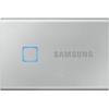 Samsung External SSDs - Samsung Portable SSD T7 Touch 1TB | ITSpot Computer Components