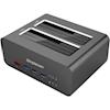 Simplecom USB Hubs - Simplecom SD352 USB 3.0 to Dual   ITSpot Computer Components