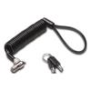 Kensington Security Accessories - Kensington Microsaver 2.0 Portable | ITSpot Computer Components