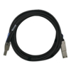 SCSI / SAS Cables - Qnap 2MT Mini SAS Cable SFF-8644 | ITSpot Computer Components