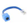 Leviton Lighting - Leviton Omni-Bus Termination Plug | ITSpot Computer Components