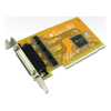 Serial Cards - Sunix 4 Port Serial PCI Low Profile | ITSpot Computer Components