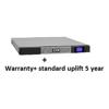 Eaton UPSes - Eaton 5P650IR + UPS Service (TOTAL | ITSpot Computer Components