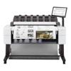 HP Large Format Printers - HP DESIGNJET T2600dr 36 PS MFP | ITSpot Computer Components
