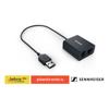 Yealink Accessories - Yealink EHS40 Wireless Headset | ITSpot Computer Components
