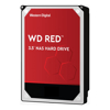 WD 3.5 SATA Hard Drives (HDDs) - WD 10TB Red NAS HDD | ITSpot Computer Components