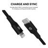 Griffin Apple Compatible Cables - Griffin Premium USB-C to Lightning | ITSpot Computer Components