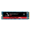 Seagate Solid State Drives (SSDs) - Seagate IronWolf 510 SSD M.2 NVMe   ITSpot Computer Components