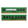Samsung Desktop DDR3 RAM - Samsung 4GB 2RX8 PC3L-10600R   ITSpot Computer Components