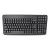 Wired Desktop Keyboards - On Group International Keymax 501 | ITSpot Computer Components