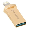 Transcend USB 3.0 Flash Drives - Transcend 32GB JetDrive GO 500 GLD | ITSpot Computer Components