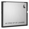 Compact Flash (CF) Cards - Angelbird AV PRO CF XT 256GB | ITSpot Computer Components
