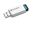 Verbatim USB 3.0 Flash Drives - Verbatim Fingerprint Secure USB 3.0 | ITSpot Computer Components