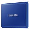 Samsung External SSDs - Samsung Portable SSD T7 1TB Indigo | ITSpot Computer Components