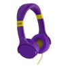 Moki Headphones - Moki Lil Kids Headphones Purpl | ITSpot Computer Components