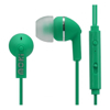 Mobile Headsets & Earphones - Moki Noise Isol Earphones Gree | ITSpot Computer Components