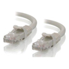 Cat6 Network Cables - ALOGIC 0.3m White CAT6 network | ITSpot Computer Components