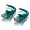 Cat6 Network Cables - ALOGIC 0.5m Green CAT6 network | ITSpot Computer Components