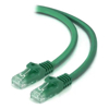 ALOGIC Cat6 Network Cables - ALOGIC 1m Green CAT6 network Cable | ITSpot Computer Components