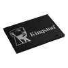 Kingston Solid State Drives (SSDs) - Kingston KC600 256GB 2.5 SATA SSD | ITSpot Computer Components