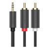 UGREEN Audio Cables - UGREEN 3.5mm male to 2RCA male | ITSpot Computer Components