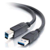 ALOGIC USB 3.0 Cables - ALOGIC 3m USB 3.0 Type A to Type B | ITSpot Computer Components