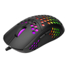 Marvo Wired Desktop Mice - Marvo G961 RGB Gaming Mouse | ITSpot Computer Components
